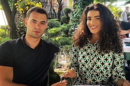 Ekskluzivno! Zavirite na luksuznu proslavu rođendana i krštenje sina Kostadina Terzića! Mama presrećna, deda Zvezdan ponosan! (FOTO)