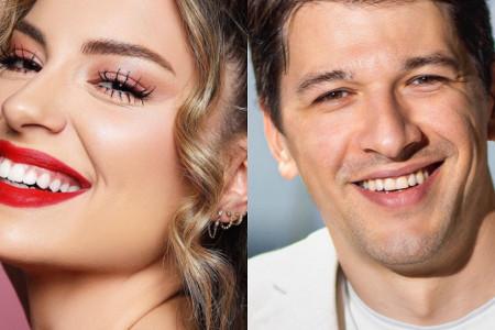 Stara ljubav zaborava nema: Viktor Savić i Sara Jovanović ponovo zajedno?