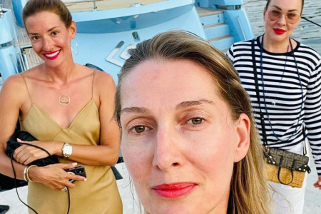 Letovanje za privilegovane: Pogledajte gde su otišle Jovana Joksimović, Marija Tarlać i Ivana Mišković (FOTO)