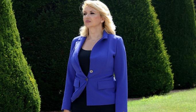 Ministarka za stil i eleganciju: Proverite zašto bi Darija Kisić Tepavčević mogla da se nađe na čelu tog važnog ali nepostojećeg resora