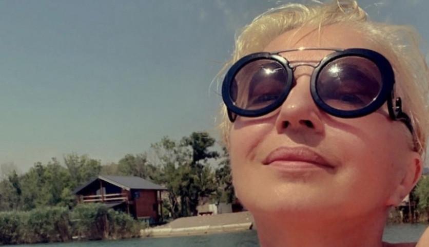 Na ovakvom telu zavide mnogo mlađe! Fotografije Mire Karanović u kupaćem kostimu zbog kojih ćete odmah početi s treninzima