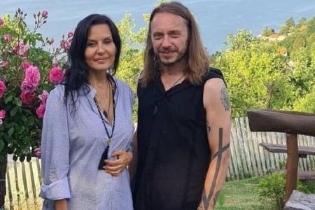 EKSKLUZIVNO: Beg iz Srbije Elene Karaman sa novim dečkom Dušanom Reljinom