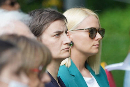 Premijerka prvi put o partnerki i sinu: Ana Brnabić otkriva šta sebi najviše zamera