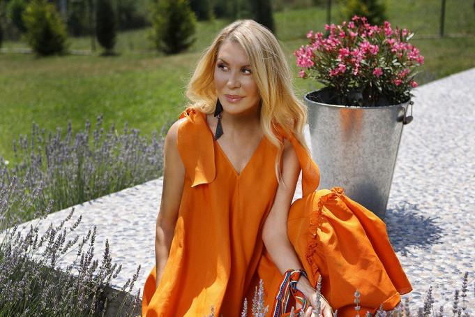 Elena Karaman javnosti je dobro poznata, a ovo je Milena, mlađa ćerka Verice Rakočević (FOTO)