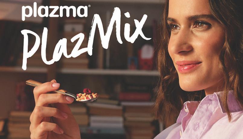 Upoznaj novi PlazMix!