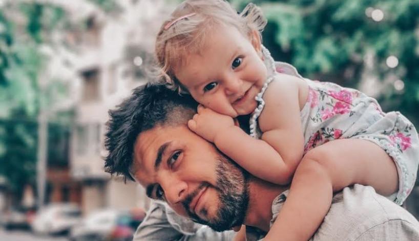 Rosa je napunila jednu godinu! Zavirite na proslavu ćerkice Stevana i Une Piale i otkrijte šta je ponosni tata podario mezimici (FOTO)
