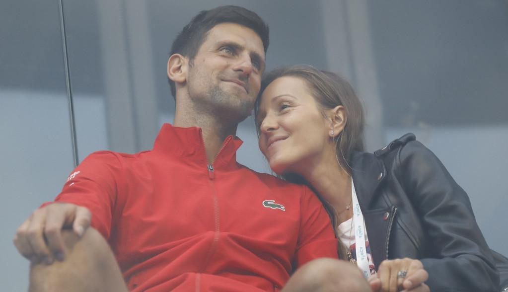 Rade li ovo i vaši muževi? Jelena Đoković otkrila u čemu je Novak najbolji (VIDEO)