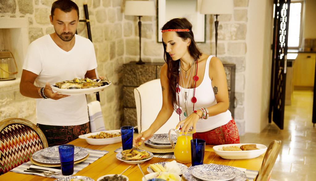 NE ŽELIM DA JE PRODAM! Zavirite u luksuznu vilu na primorju u kojoj su Elena i Jugoslav bili srećni zajedno