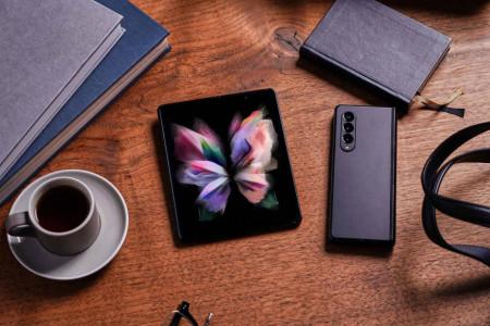 Novo poglavlje inovacija mobilnih telefona: Otvori svoj svet sa modelima Galaxy Z Fold3 5G i Galaxy Z Flip3 5G