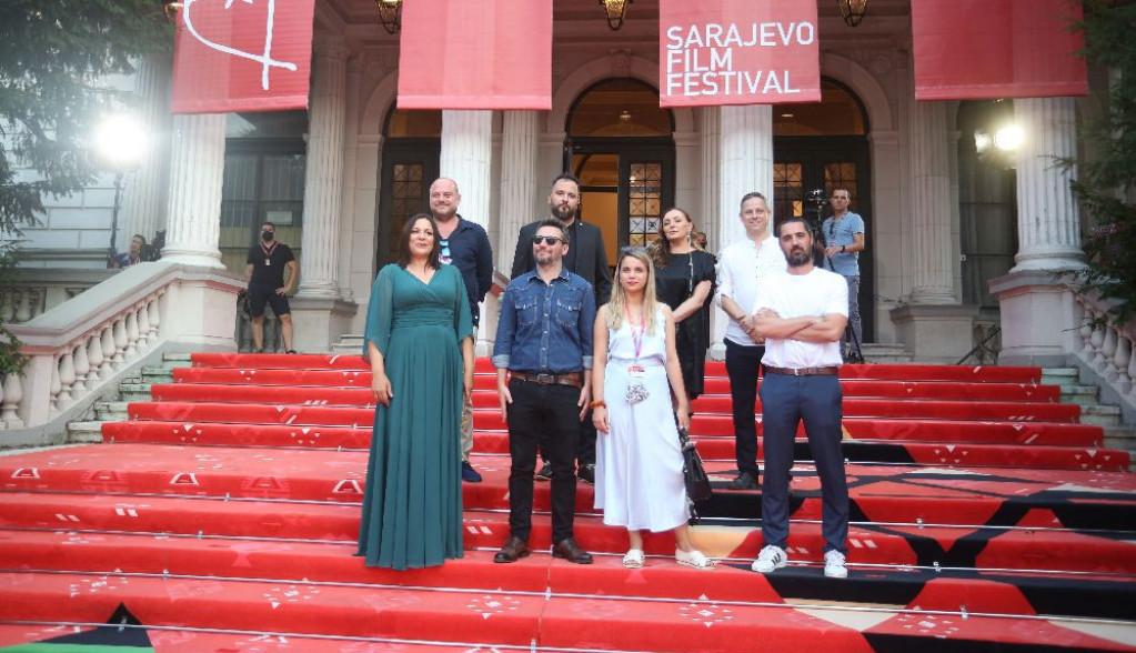 "Veliki uspeh! Serija ""Porodica"" osvojila čak tri srca Sarajeva na Sarajevo Film Festivalu"