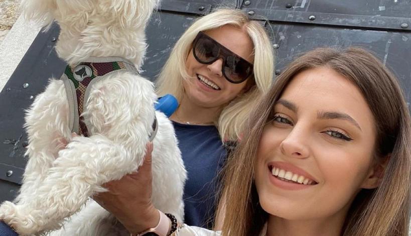 Konačno istina: Evo šta majka Džejle Ramović misli o Mariji Šerifović