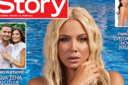 """U prodaji je 822. broj magazina """"STORY""""!"""