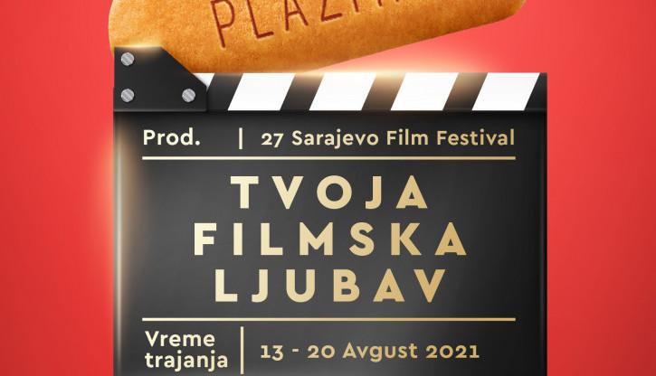 Plazma podržala 27. Sarajevo Film Festival