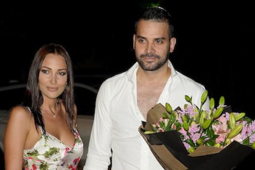 ČESTITAMO! Filip i Prijovićka slave! Brena sa svima podelila lepe vesti! (FOTO)