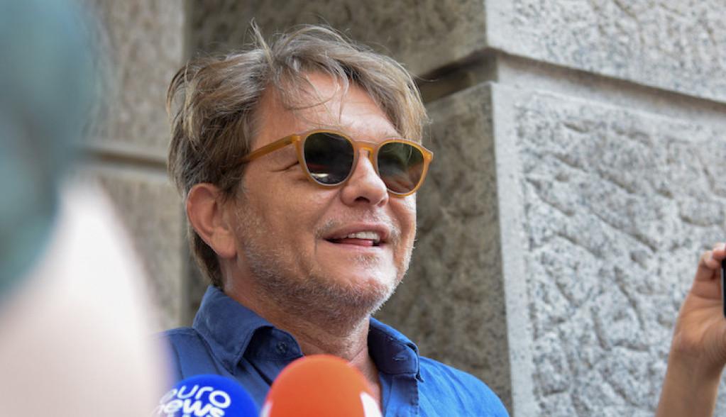 PRVE IZJAVE Dragana Bjelogrlića nakon izlaska iz zatvora: Gagi Antonijeviću ima da poruči samo JEDNO