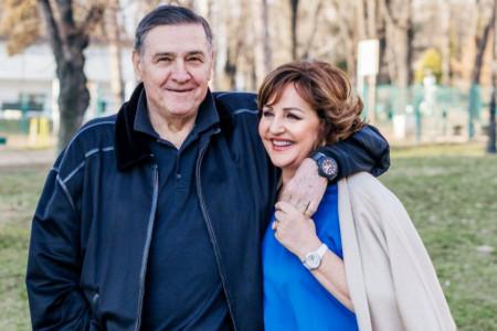 Ana Bekuta ostala bez daha: Milutin Mrkonjić svoju izabranicu iznenadio skupocenim poklonom vrednim čak 25.000 evra!