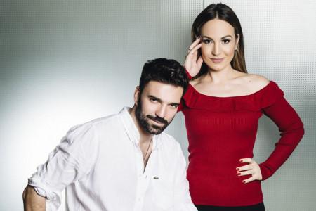 Ljubomora je jedna negativna emocija: Jelena Tomašević otvorila dušu o suprugu Ivanu Bosiljčiću