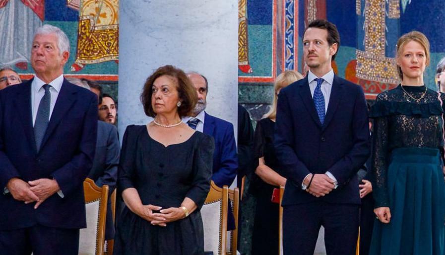 OTKRIVAMO: Zašto princ Filip nije u dobrim odnosima sa ocem Aleksandrom Karađorđevićem i kako je protekao njihov prvi susret posle sukoba