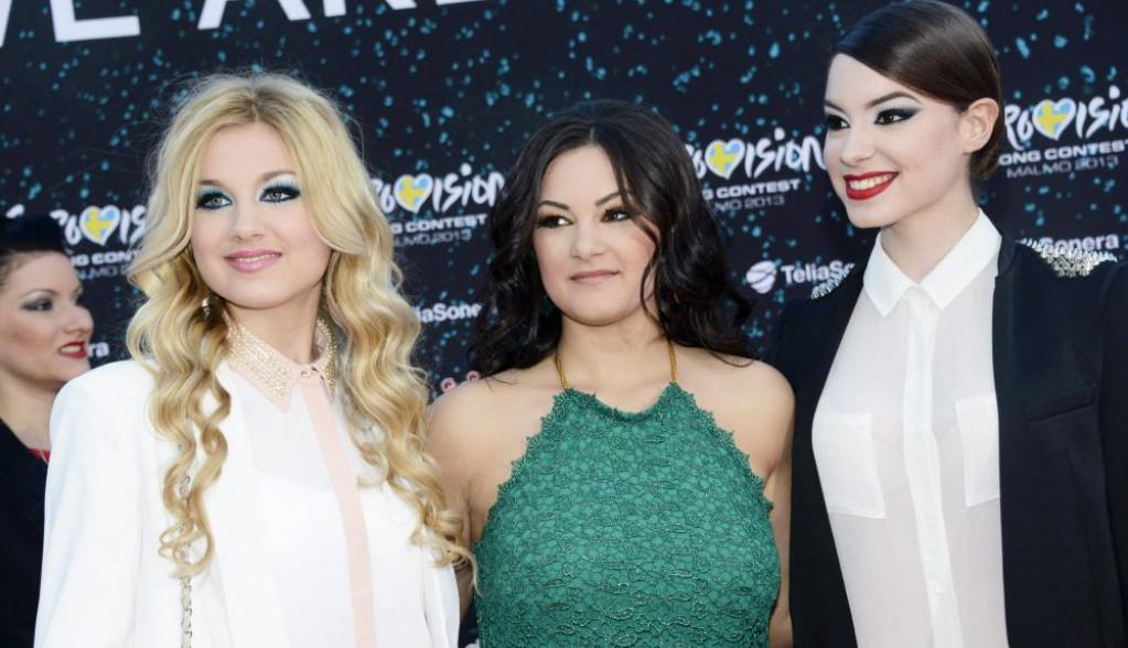 """Pobedila u """"Prvom glasu Srbije"""", zapevala na Evroviziji pa nestala: Kako danas izgleda Mirna?"""