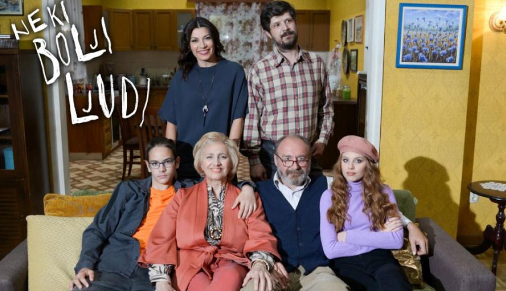 """Od reditelja serije """"Ljubav, navika, panika"""" stiže nova porodična komedija!"""
