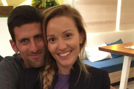Danas sin Jelene i Novaka Đokovića kreće u školu: Evo kakvu su odluku poznati roditelji doneli o Stefanovom obrazovanju