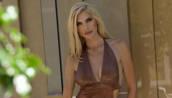 Američka bajka srpske manekenke - Dragana Dujović živi san