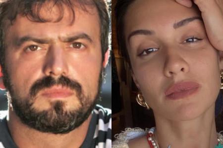 Šta će reći brat? Sergej Trifunović uhvaćen u provodu sa Banetovom bivšom devojkom (VIDEO)