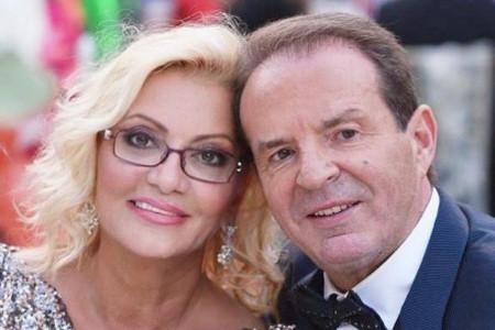 Luksuz dostojan kraljevske porodice: Zavirite u skupoceni dom Bogoljuba i Milanke Karić (FOTO/VIDEO)