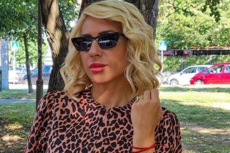 """""""KAŽU DA SAM LUDA, A EVO ŠTA JA KAŽEM NJIMA"""": Voditeljka Jovana Jeremić osvrće se na kritike javnosti (VIDEO)"""