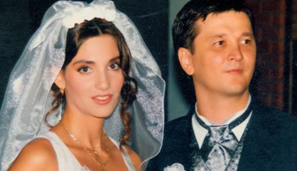 Najneobičnija mlada: Milica Milša na svom venčanju uradila nešto što nijedna mlada nije (FOTO)