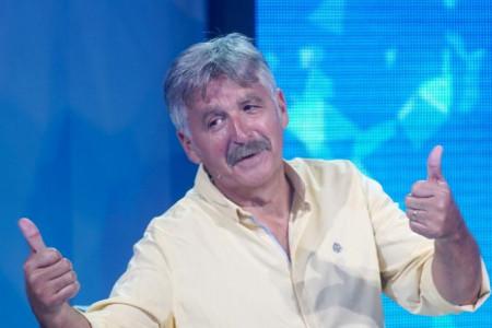 Ćerku svi znate, a evo kako izgleda sin Dragana Stojkovića Bosanca kojeg je zadesila nesreća! (FOTO)