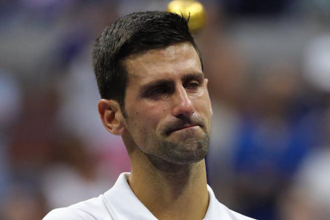 Uznemirujuće vesti o Novaku Đokoviću: Ne znam hoće li se ikad oporaviti