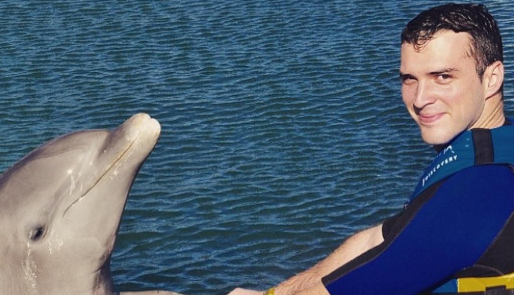 PRELEPE ŽENE, EGZOTIČNA PUTOVANJA I PROVODI... Zavirite u tajni život dečka Anastasije Ražnatović Đorđa Kuljića (FOTO)