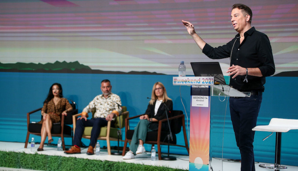 Od gaminga, aktivizma i sporta do žustre rasprave o medijima na 14. Weekend Media Festivala