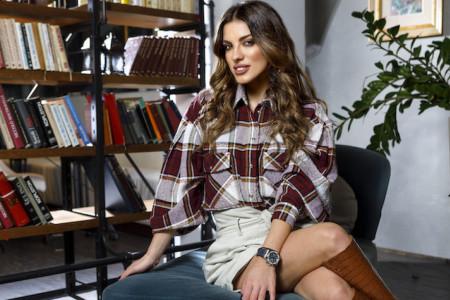 EKSKLUZIVNO! Sandra Mitrović PRVI PUT govori o odnosu oca Željka sa majkom Hani od koje se davno razveo