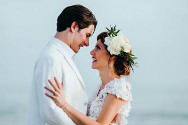 Dan o kome se već pet godina priča! Neviđene fotografije sa venčanja Tamare Dragičević i Petra Benčine