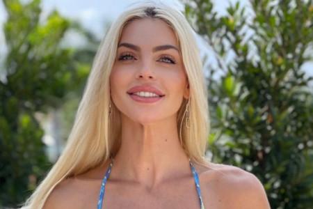 Dijeta koja je ostvarenje sna svake žene! Manekenka Dragana Dujović otkriva: Kako sam smršala 35 kila