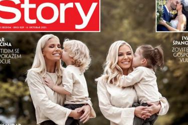 """U prodaji je 829. broj magazina """"STORY""""!"""