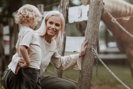 EKSKLUZIVNO za Story! Kristina Bekvalac: Suprug Ivo i ja se nismo snašli u braku, ostajemo najbolji prijatelji i roditelji našoj deci