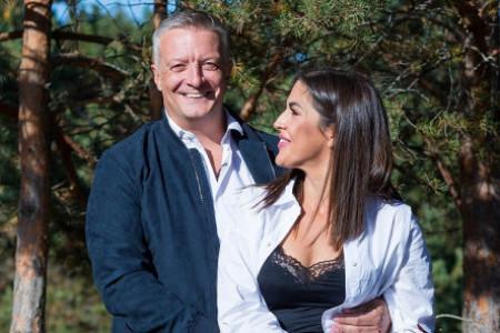 Ekskluzivno! Mašan Lekić i njegova nova izabranica Kristina samo za Story otvaraju vrata svog novog doma na Zlatiboru (VIDEO)