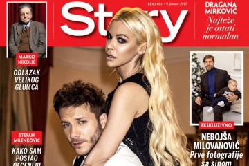 """U prodaji je 693. broj magazina """"STORY"""""""