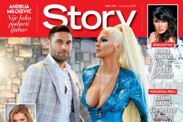 """U prodaji je 695. broj magazina """"STORY"""""""