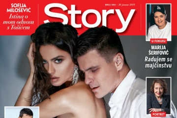"""U prodaji je 696. broj magazina """"STORY"""""""