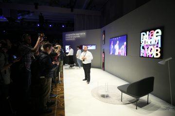 Samsung ekrani sa revolucionarnom modularnom mikro LED tehnologijom