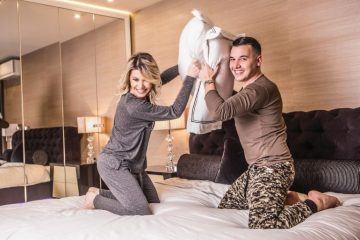 Danijela Karić i Ivan Mileusnić: U Novoj godini želimo dete!