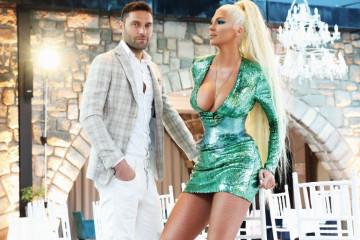 Duško i Jelena napravili TOTALNU POMETNJU: Da li je SVE SAMO FORA ili je u njihovom odnosu tek sada DOŠLO DO KULMINACIJE?