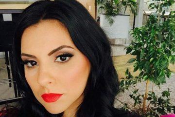Poznata glumica se nakon RAZVODA, vratila u Beograd!