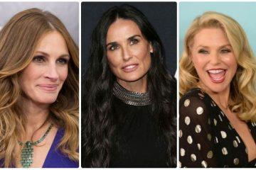 PRKOSE GODINAMA! Holivudske dame OTKRIVAJU kako održavaju svoj MLADALAČKI IZGLED!