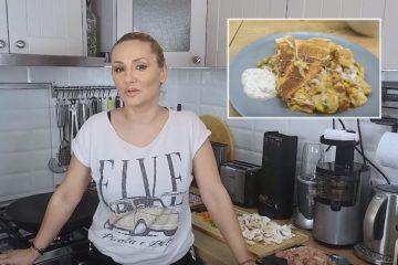 SAVRŠEN OBROK ZA CELU PORODICU: Probajte pastirsku pitu u režiji Goce Tržan (recept)