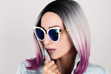 U svet hairstyle trendova stigao je fenomenalan novi OMBRE